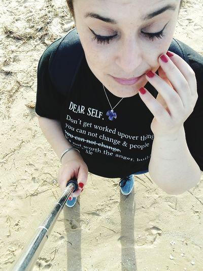 😘😌 Sand Close-up