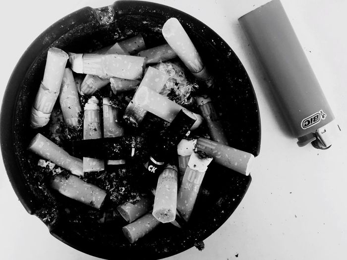 Give Up Smoking Cigarettes Not Mine Cigarettes Kill Smoking Smoke Cigarette Smoke Time No People Close-up Social Issues Bad Habit Danger Smoking Issues Cigarettes And Lighter