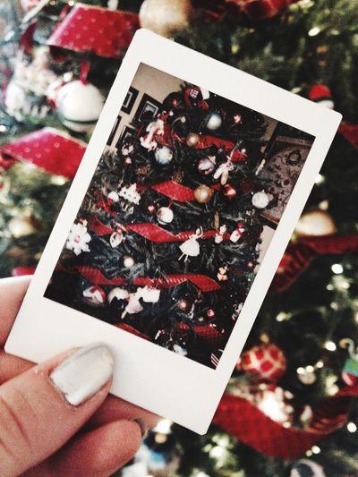 How You Celebrate Holidays