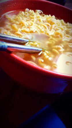 Ramen Maruchan  Yummy! Lunchtime