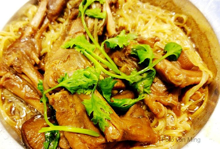 Food Porn Awards Chinese Food Chinesenoodles Duckfeet