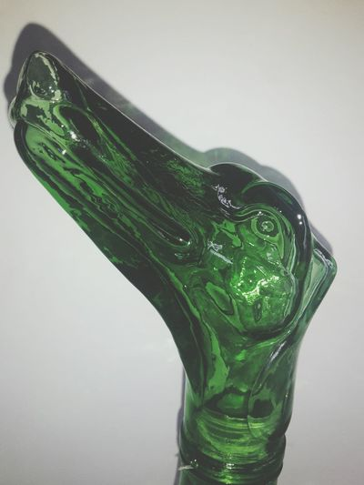 Home Glassdog Green Beautiful Antiquetrade Greenbottle