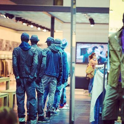 Jeans. #bbb #bbb2014 #fashion #fashionweek #berlin