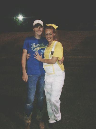 I love my boyfriend! He's my whole world Boyfriend Relationship Cute Couple Colorguard
