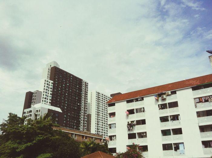 City 2.0 - The Future Of The City Sky