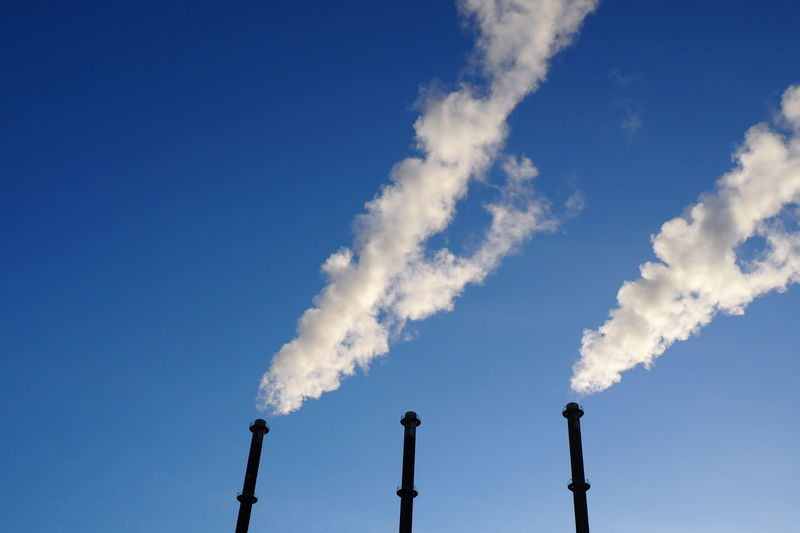 3 Chemney Chimney Chimney Factory Cloud Development Environment Environmental Conservation Factory Fossil Energy Industrial No Limits Outdoors Polluting Pollution Production Releasing Smoke Sky Smoke Smokes Smokey Stack Technology Vapors