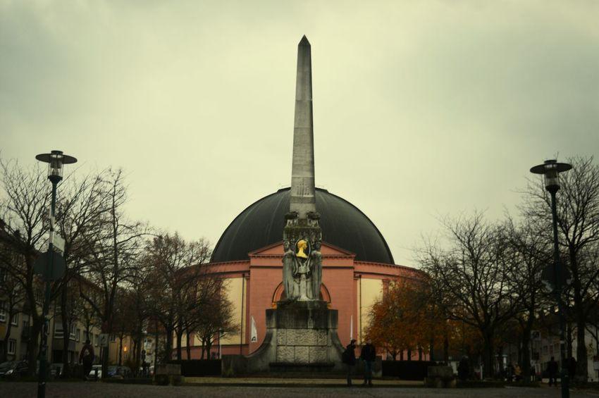 Darmstadt My Trip In Germany ??