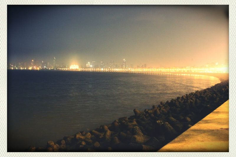 Marindrive Mumbai