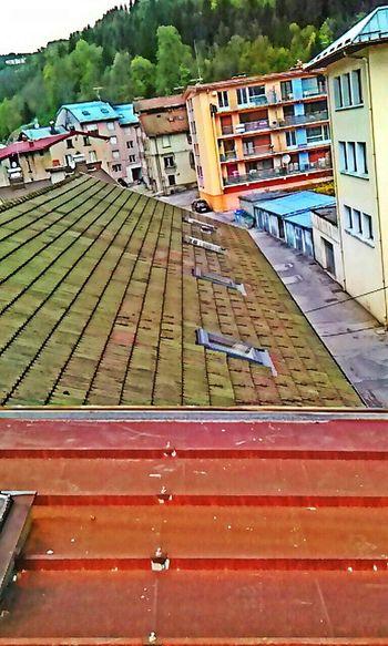 Sur les toits France Ghettolife Rpz Frenchghetto