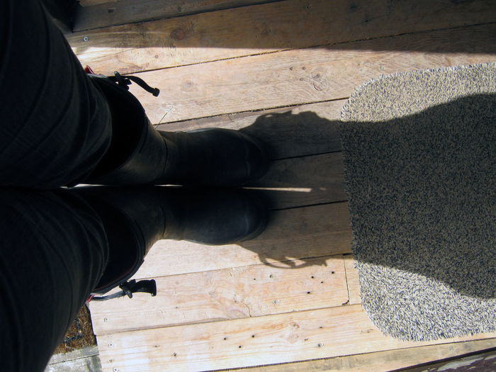 I walk around like everything is fine, but deep down inside my Wellington boot, my sock is slipping off! Funny Quote Shadow Day Sunlight Outdoors Close-up Wellington Boots Canon Photography Inspire Funnyquote Feet Sock Quote Quote Of The Day  Indoors  Laugh Laughter Therapy Focus