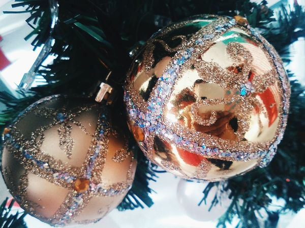 Christmas Decoration Christmas Time Christmas Tree Christmas Ball