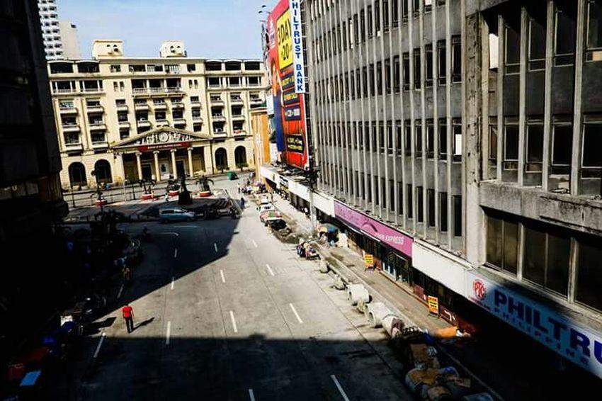 I Love My City Sta Cruz Manila EyeEm Best Shots EyeEm Best Pics Eyeem Philippines