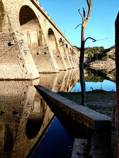Omodeo Sardegna Reflection Autumn🍁🍁🍁