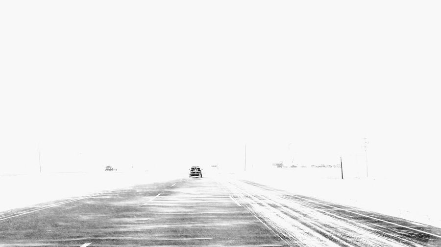 Cold Temperature Clear Sky Road Winter Road Trip Adventure Following Copy Space Sky Landscape Arid Landscape vanishing point Car Point Of View Car Interior Diminishing Perspective The Way Forward Sand Dune Rear-view Mirror Double Yellow Line Road Marking Windshield Country Road Asphalt Dividing Line Yellow Line Bicycle Lane Roadways Zebra Crossing Barren Snow Covered