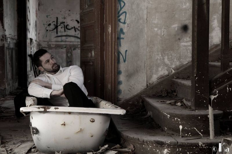 One Person Abandoned People One Man Only Only Men Day Photograph Girl Boy Urbexphotography Urbex Shoot Photooftheday Photo Photoshoot Photography Paris Cannes Monaco Marseille Followme Follow4follow Men Lifestyles Suit