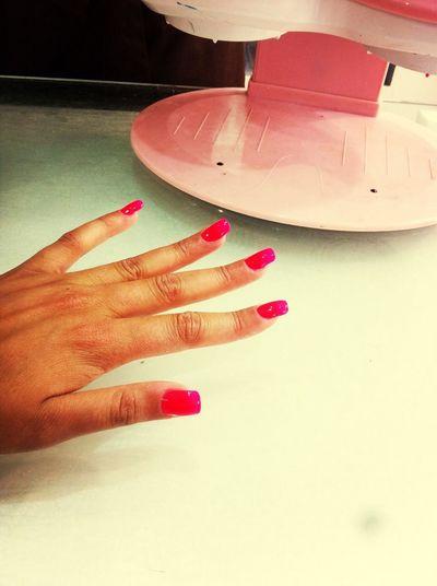 Moment entre filles Nails Manucure Lmar