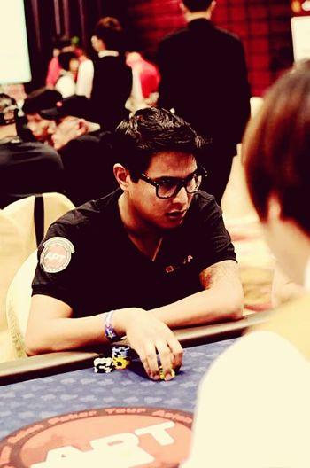 Formulating Pokerlife Teambovada Pokerface Macau Daily Grind  Poker