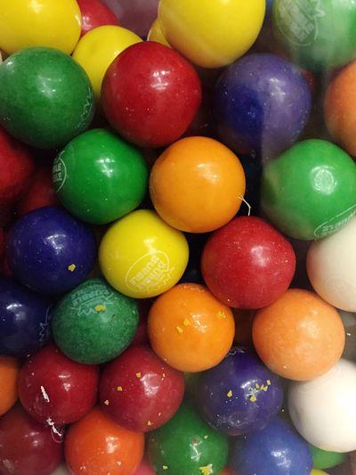 Gum balls Multi