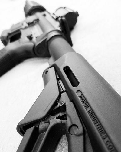 New toy :) Magpul Ar15 Toy Gunpowder Stressreliever