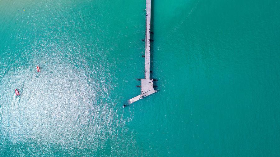Aerial Photography Altitude Drone Atlantic Ocean Blue Water Boats Day Deck Dock EyeEm Best Shots France High Angle View Holiday Nautical Vessel Noirmoutier Noirmoutier-en-l'île Outdoors Paradise Pier Plage Des Dames Ponton Sea Seascape Travel Destinations Vendée Water Reflections