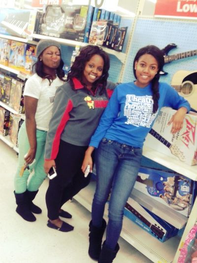 My Girlls :)