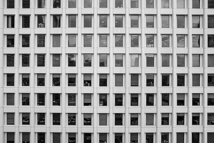 people. working. spaces. Working Downtown Houston Explore Architecture Work People Shootmore Allday
