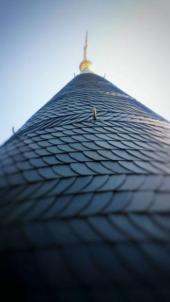 Potsdam Babelsberger Park Babelsberg Flatowturm Flatow Tower Schloss Turm