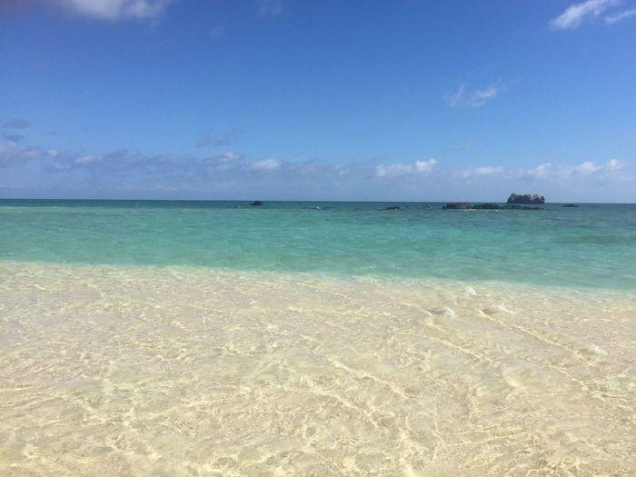 Hama Island Ishigaki