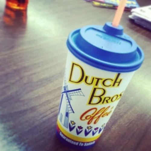 Dutch Bros Coffee '