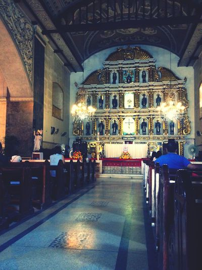 Basilica Del Santo Niño Historical Church Church Cebu City Philippines Travel Destinations