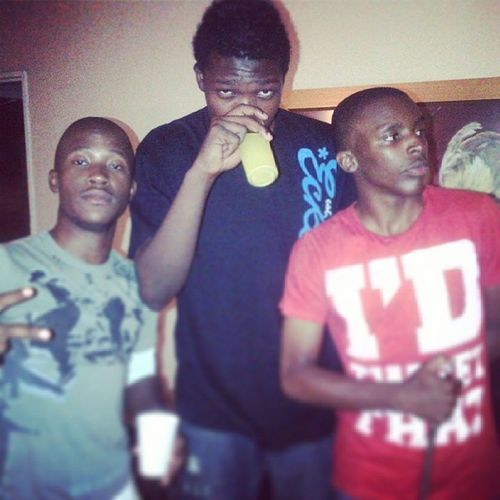 @vinny_unltd should be fined if he keeps his hair on for more than 2 weeks TBT  LaFamilia Hubbly Dicedpineapples