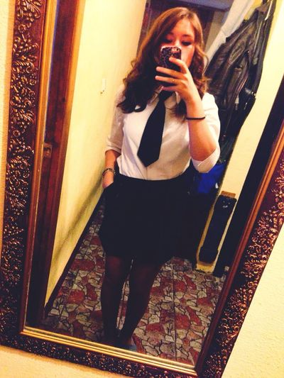 School Look Home MORNiiNG ((: