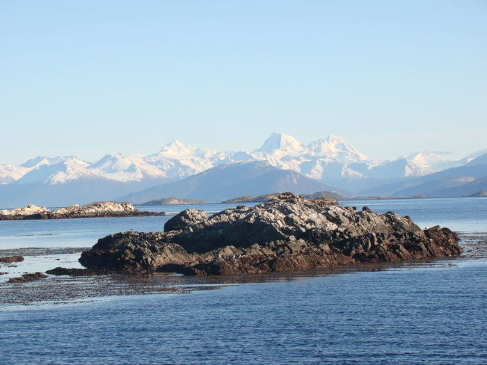 Ushuaia Sea