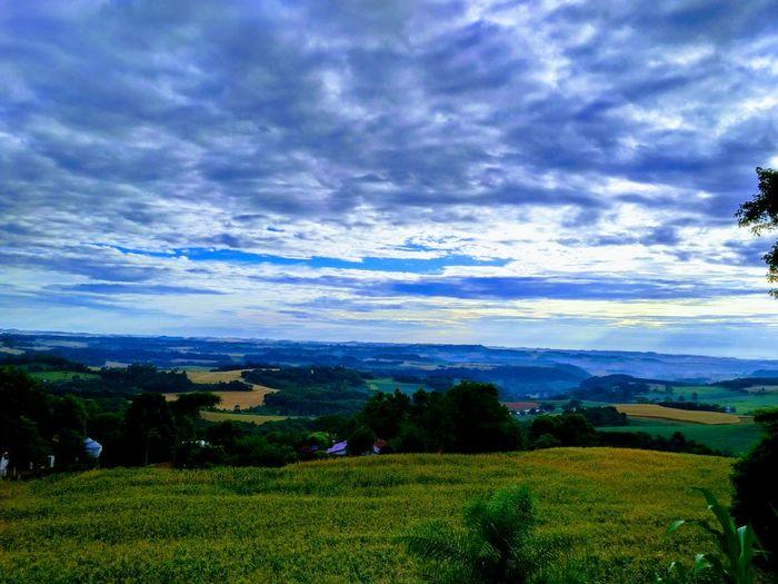 Nature Sky