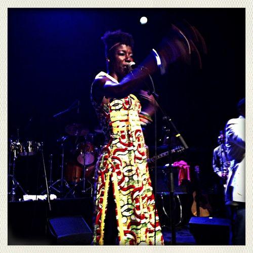 Grand Bal d'Afrique Enchantée de De la radio nationale France Inter