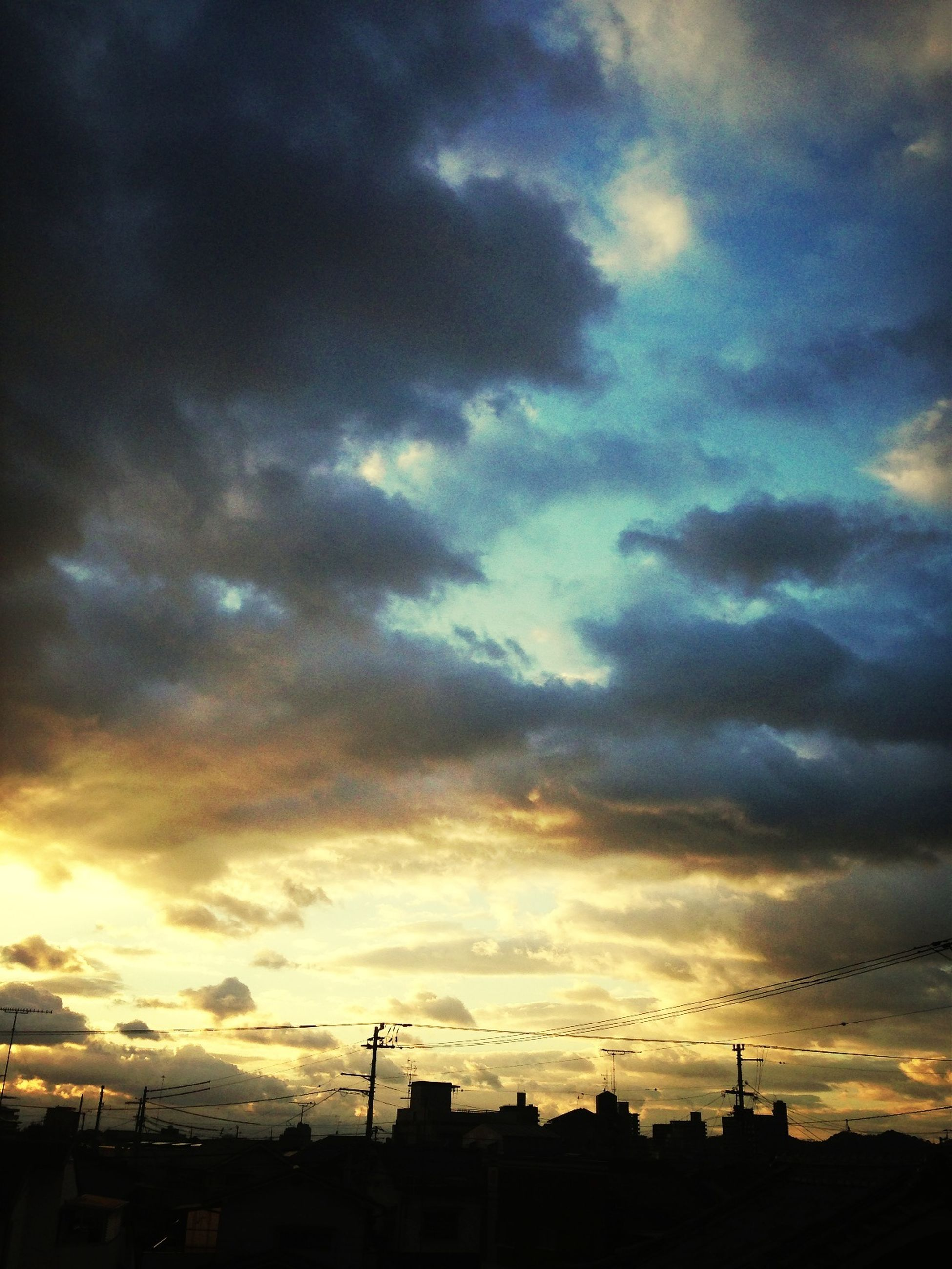 transportation, sky, sunset, mode of transport, cloud - sky, nautical vessel, cloudy, dusk, water, harbor, nature, built structure, cloud, scenics, moored, building exterior, outdoors, city, sea, street light