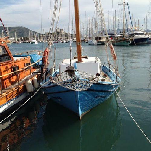 Hey  gidi balıkçı yeni tekneler çıktı maviyolculuk sihri bozuldu