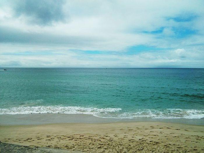 Atlantic Ocean Beach EyeEm Nature Lover Sea