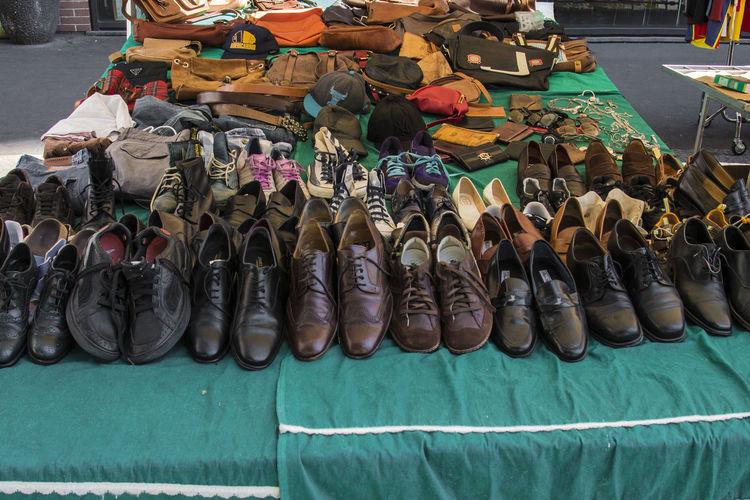 Colours Market