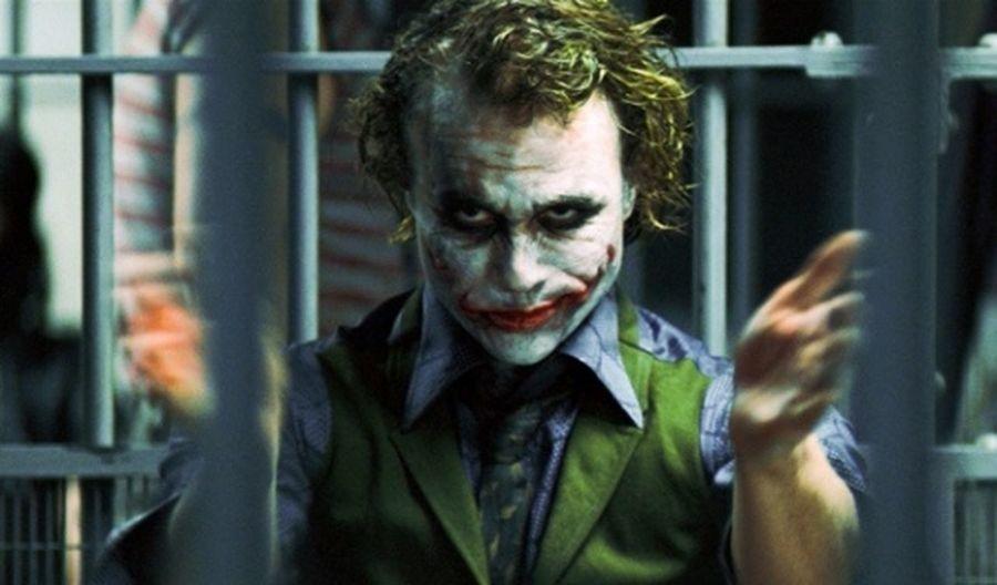 The Joker Joker Smile 😍😌😊