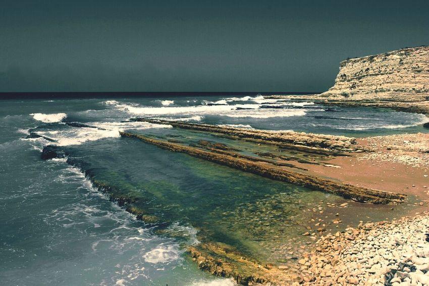 Sea Nature Seaside Photography Syria  Latakia