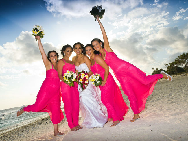 vanuatu wedding Vanuatu Wedding