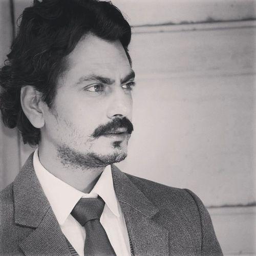 A true gentlemen! Here is Nawazuddin Siddiqui for U! 😎😎