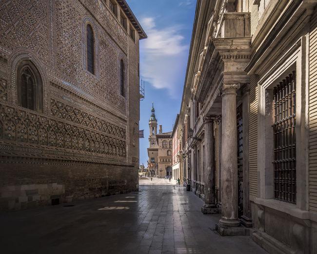 Calle del