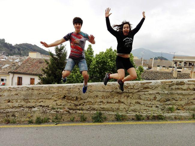 Jump Shot Stop Motion