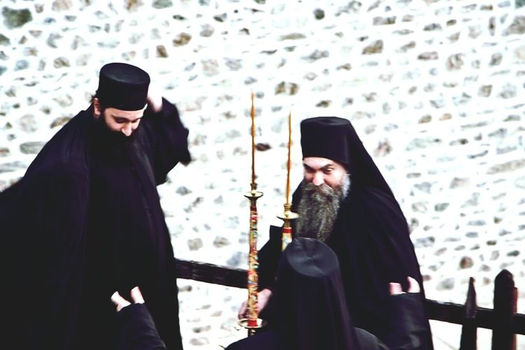 Saint Jovan Bigorsky Monastery Macedonia Ortodoxmonastery Religion Orthodox Chiarabe