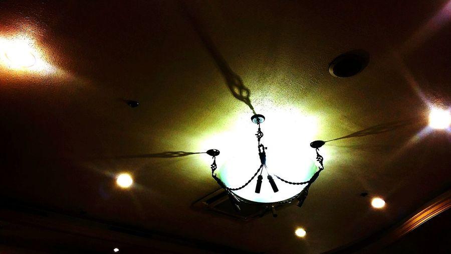 Lights @GrandRegalHotel Davao City