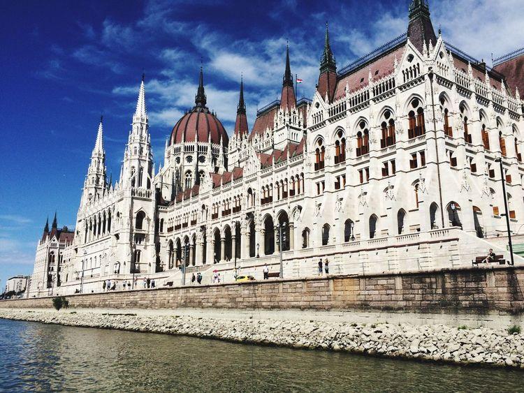 Orszaghaz Parliament Building, Budapest Parlamento Húngaro Politics Peste Traveling Travel Showcase: February The Tourist EyeEm Best Shots Eyemphotography EyeEm Eyeem Hungary