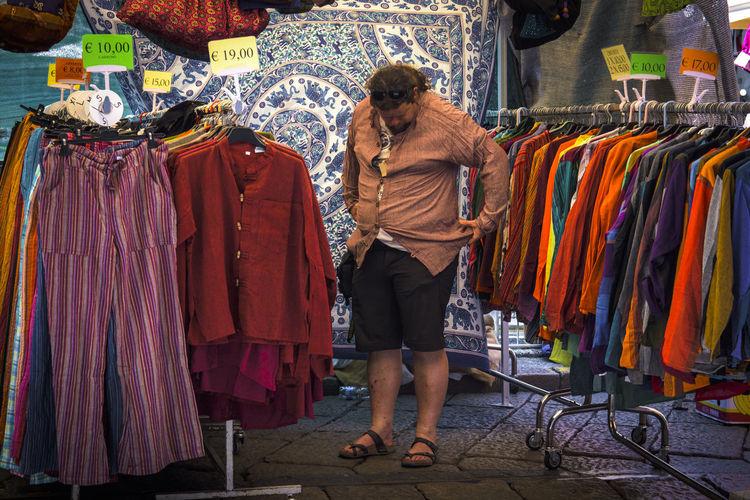 Choice Clothes