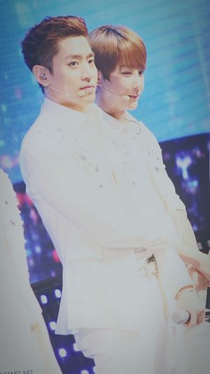 Ricsung Ericmun Hyesung Shinhwa